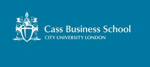Cass business school - City University London