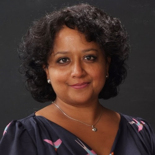 Trish de Souza