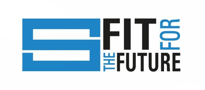 Fit for the future logo