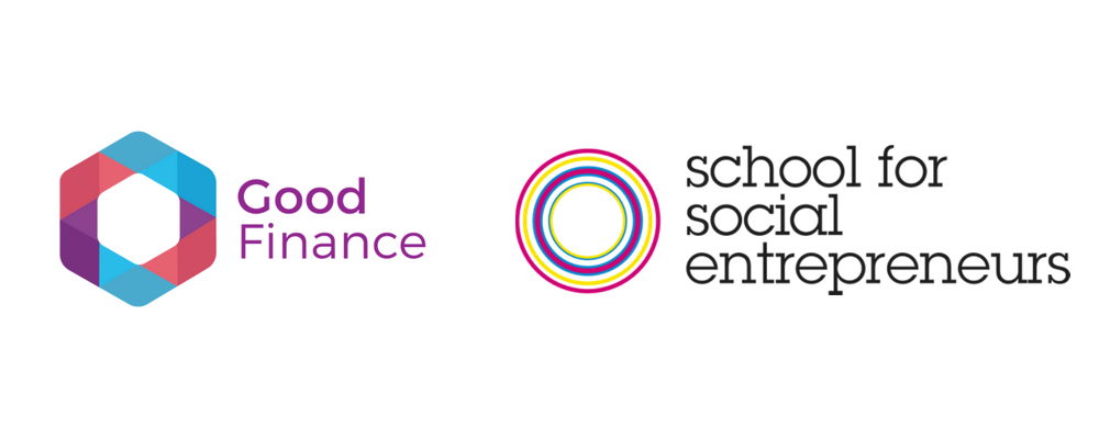 Good Finance and SSE logo