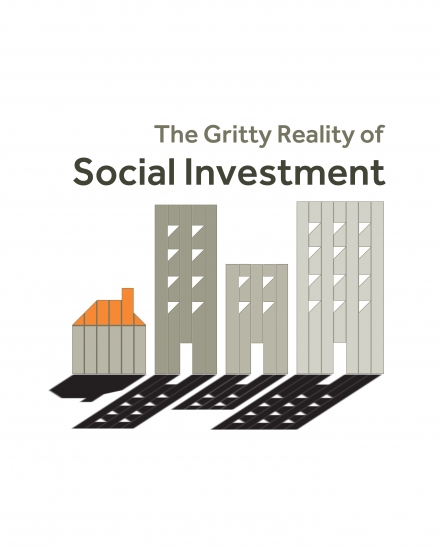 Gritty Reality of Social Investment