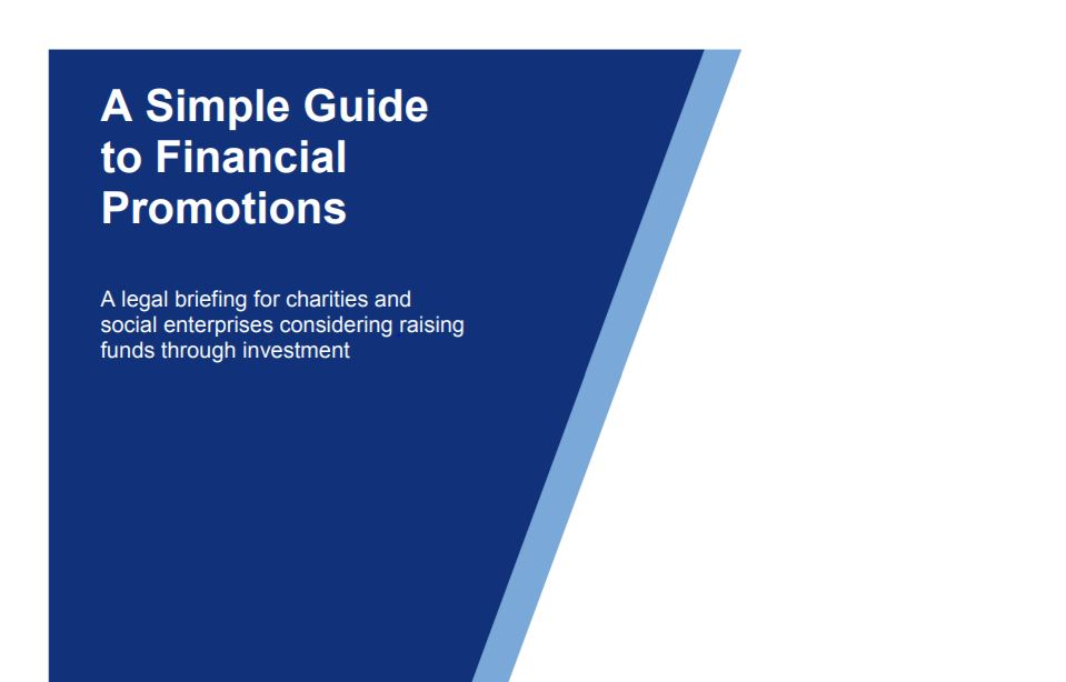 A Simple Guide to Financial Promotions