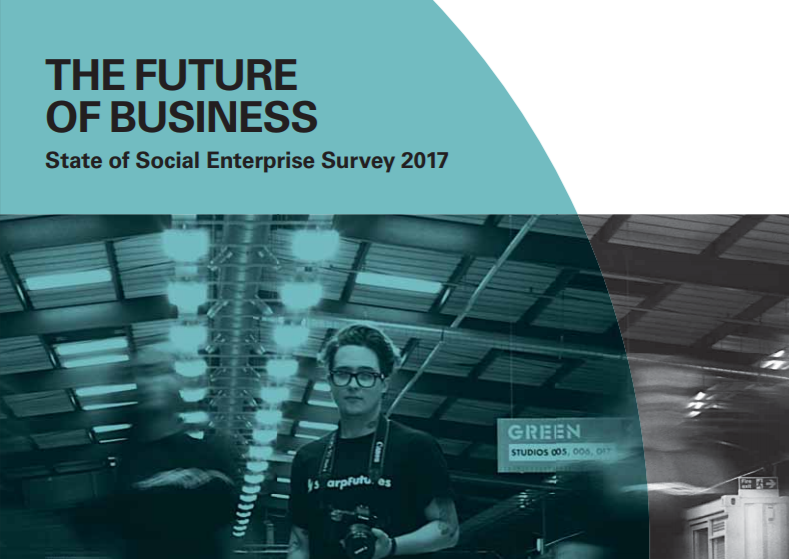 State of Social Enterprise
