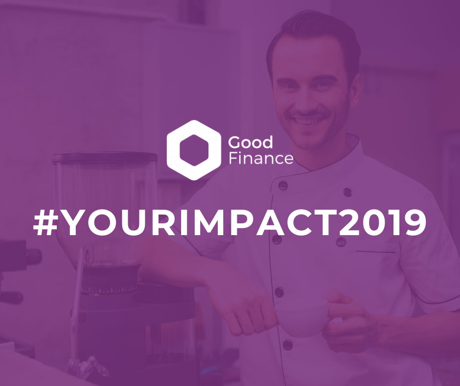 Social impact investment campaign