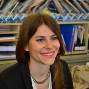Camilla Buchanan
