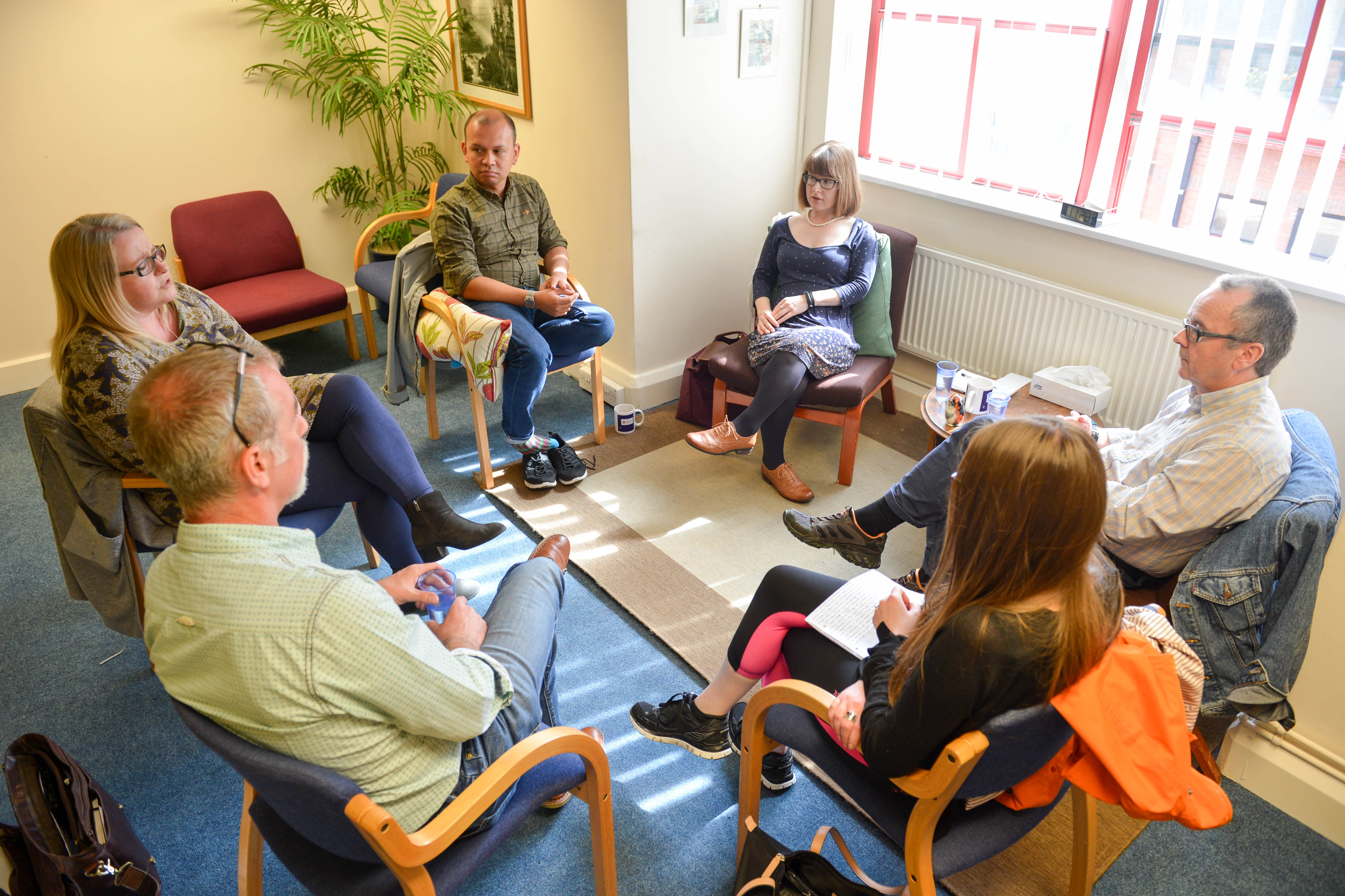 Nottingham Counselling Service