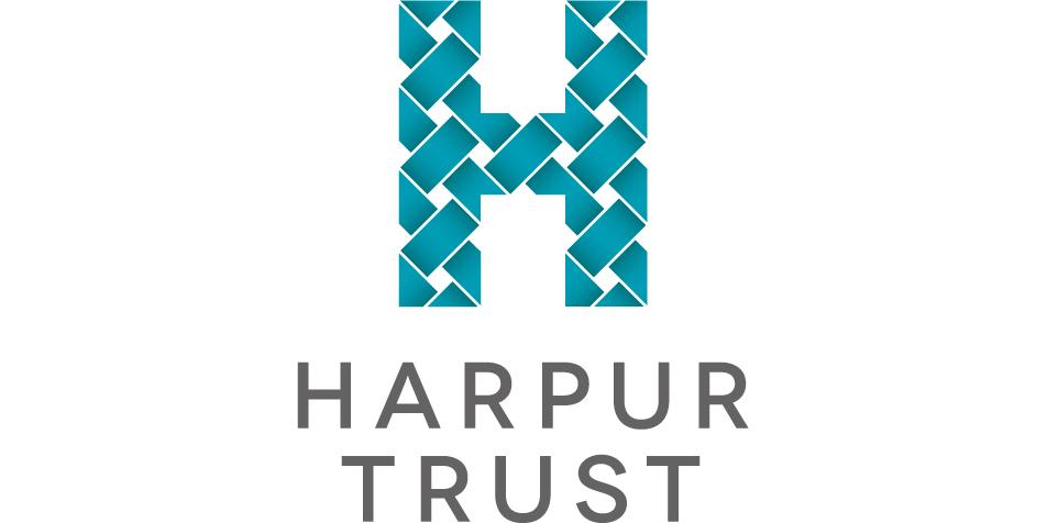 Harpur trust logo