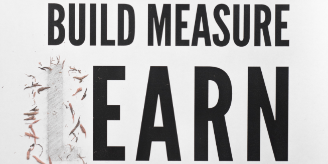 Build Measure Earn