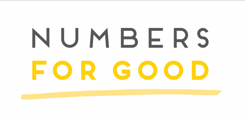Numbers for good