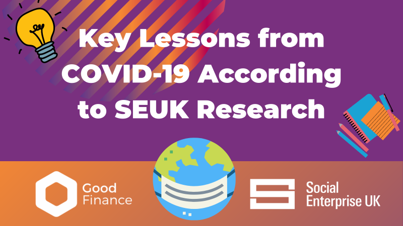 Key lessons from COVID-19