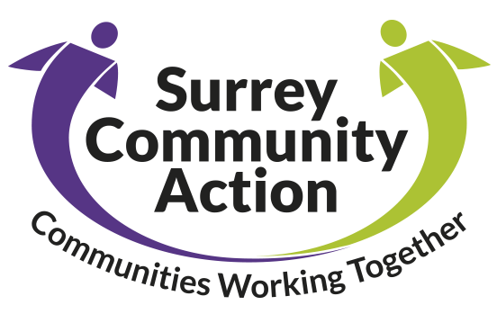 Surrey Community Action